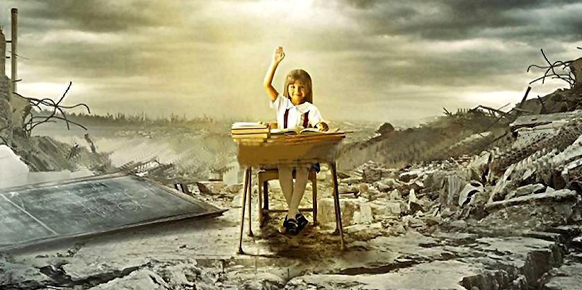 Gelecek Yüzyılda Su Savaşları Mı; Eğitim Savaşları Mı?